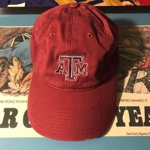Acme Brick Official Texas A&M Athletics Hat
